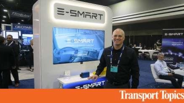 E-Smart Adds Features to Active Speed-Management System